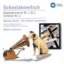 Schostakowitsch: Klavierkonzert Nr. 1 & 2/Sinfonie Nr. 1/Mariss Jansons