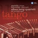 Tango Sensations/Alban Berg Quartett/Per Arne Glorvigen