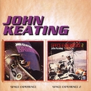 Space Experience Volume 1 & Volume 2/John Keating