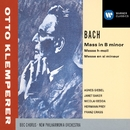 Bach - Mass in B minor/Otto Klemperer/BBC Chorus/New Philharmonia Orchestra/Agnes Giebel/Dame Janet Baker/Nicolai Gedda/Hermann Prey/Franz Crass