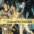 Vivaldi: Four Seasons etc./Andrew Parrott