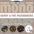 A's, B's & EP's/Gerry & The Pacemakers