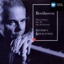 Beethoven: Piano Sonatas Op.10 Nos.1-3, Op.28 No.15/Stephen Kovacevich