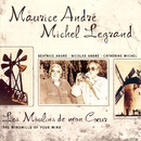 Les Moulins de mon Coeur (The Windmills of your Mind)/Maurice André/Michel Legrand
