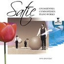 Satie: Gymnopedies - Gnossiennes - Piano Works/Anne Queffélec
