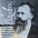 Brahms: String Quartets/Alban Berg Quartett