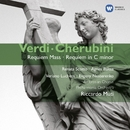 Verdi: Requiem & Cherubini: Requiem in C Minor/Riccardo Muti