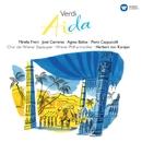 Aida - Verdi/Herbert von Karajan/Mirella Freni/José Carreras/Wiener Philharmoniker