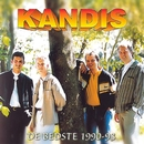 Det Bedste 1990-93/Kandis
