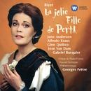 Bizet: La jolie fille de Perth/Georges Prêtre
