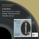 Piano Recital/Claudio Arrau