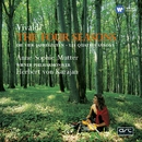 Vivaldi: The Four Seasons/Anne-Sophie Mutter/Alexis Weissenberg