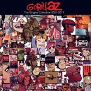The Singles Collection 2001-2011/Gorillaz