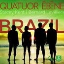 Brazil/Quatuor Ebène
