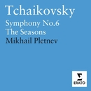 Tchaikovsky - Symphony No. 6/Piano Works/Russian National Orchestra/Mikhail Pletnev