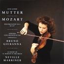 Mozart/Anne-Sophie Mutter/Alexis Weissenberg