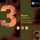Mozart: Symphonies 35-41/Sir Neville Marriner