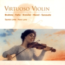 Virtuoso Violin/Tasmin Little/Piers Lane
