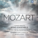 Mozart: Music for Wind Instruments/Consortium Classicum