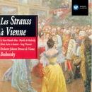 The Strausses of Vienna/Willi Boskovsky/Wiener Johann Strauss-Orchester