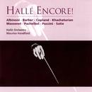 Hallé Encore!/Maurice Handford/Hallé Orchestra