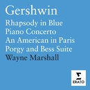Gershwin - Orchestral Works/Wayne Marshall/Aalborg Symphony
