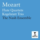 Mozart - Flute Quartets/Chamber Music/Nash Ensemble