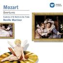 Mozart: Overtures/Sir Neville Marriner