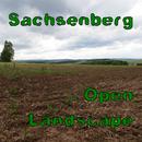 Open Landscape (Zweite Heimat Mix)/Sachsenberg