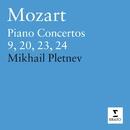 Mozart - Piano Concertos/Mikhail Pletnev/Die Deutsche Kammerphilharmonie Bremen
