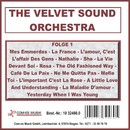 The Velvet Sound Orchestra, Folge 1/The Velvet Sound Orchestra