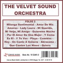 The Velvet Sound Orchestra, Folge 2/The Velvet Sound Orchestra