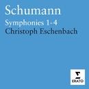 Schumann - Symphonies Nos. 1-4/Christoph Eschenbach/Bamberger Symphoniker