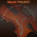 Voice of Violin (Radio Edit)/GalaX Project