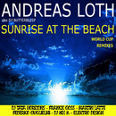 Sunrise at the Beach World Cup Remixes/Andreas Loth aka DJ Butterbleep