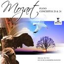 Mozart: Piano Concerto Nos 20 & 24/Die Deutsche Kammerphilharmonie Bremen/Mikhail Pletnev