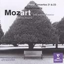 Mozart: Piano Concertos Nos. 21 & 23/Jean-Bernard Pommier/Sinfonia Varsovia