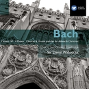 Bach: Cantata No 147; The Six Motets; Chorales & Chorale Preludes for Advent and Christmas/Sir David Willcocks/King's College Choir, Cambridge