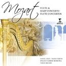 Mozart: Flute & Harp Concertos - Flute Concertos/Samuel Coles/Naoko Yoshino/English Chamber Orchestra/Yehudi Menuhin