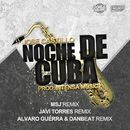 Noche de Cuba (EP)/José Castillo & Intensa Music