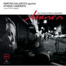 Mano's [Jazz Tribute to Manos Hadjidakis]/Dimitris Kalantzis Quintet