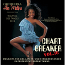 Chartbreaker for Dancing, Vol. 16/Orchestra Alec Medina