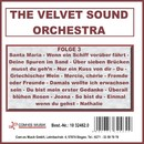 The Velvet Sound Orchestra, Folge 3/The Velvet Sound Orchestra