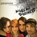 Misery Business (Australia Release)/Paramore