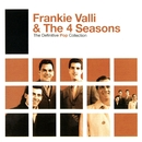 The Definitive Pop Collection/Frankie Valli & The Four Seasons