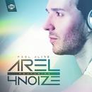Feel Alive (feat. 4Noize) (Single)/Arel