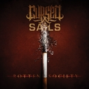 Rotten Society/Cursed Sails