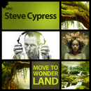 Move to Wonderland (Remixes)/Steve Cypress