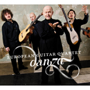 Danza/European Guitar Quartet