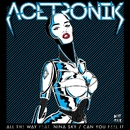 All The Way / Can You Feel It/Acetronik